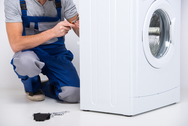Appliance Repair Shop Insurance
